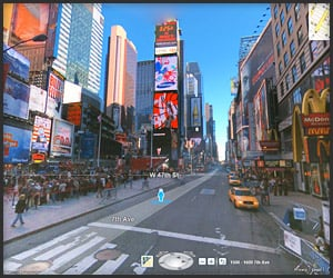 Bing Maps x Photosynth