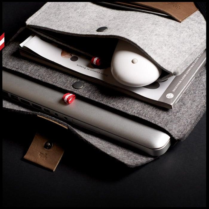 X Sleeve + Add-On Pouch