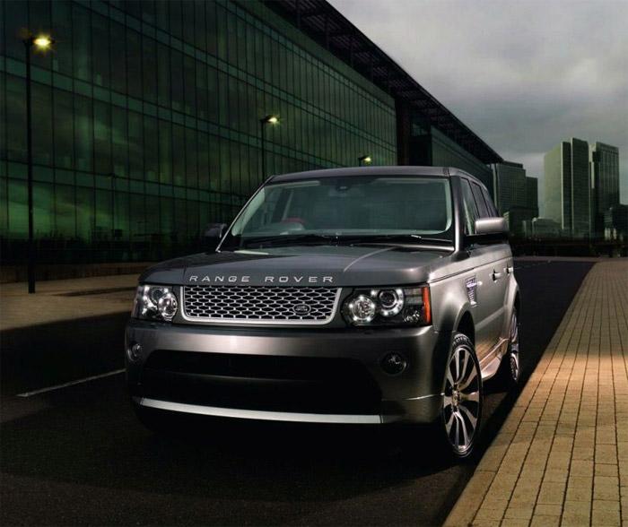 Range Rover S Autobiography