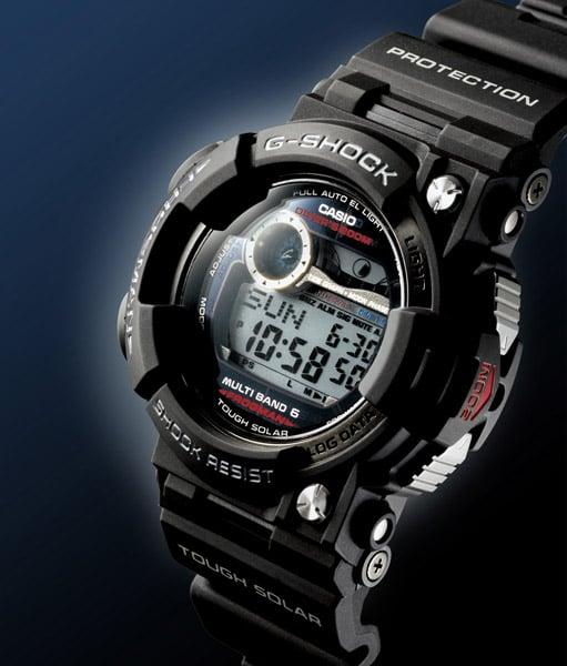 G-Shock GWF1000-1