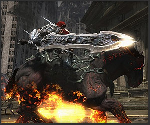 War/Hordes: Darksiders