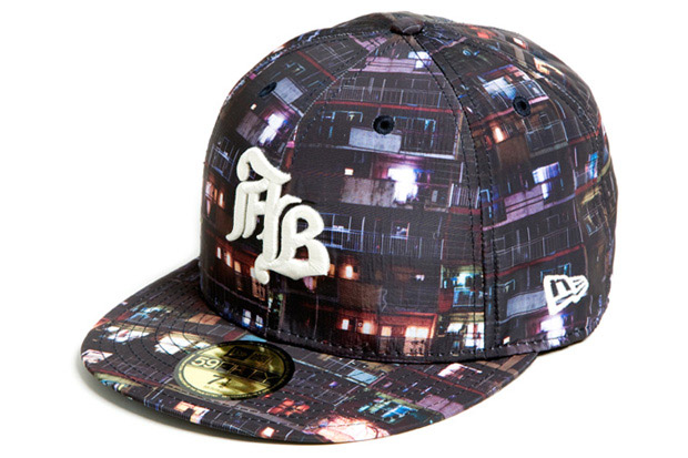 New Era Danchi Cap