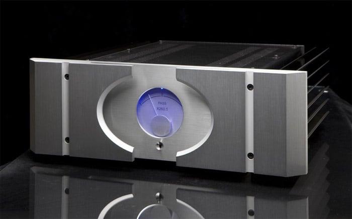 X260.5 Power Amp