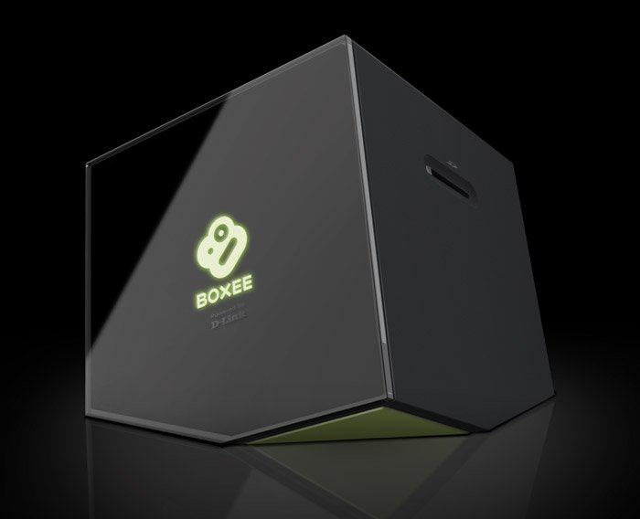 Boxee Box/Beta