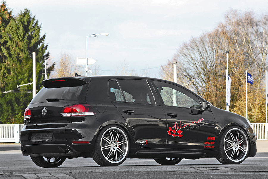 Wimmer RS VW GTI