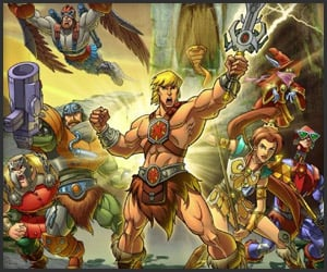 He-Man: The Complete Series