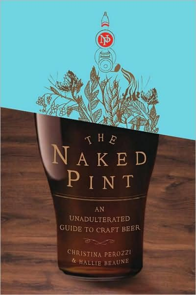 Book: The Naked Pint