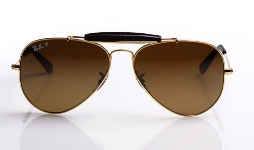 Craft Outdoorsman Aviators