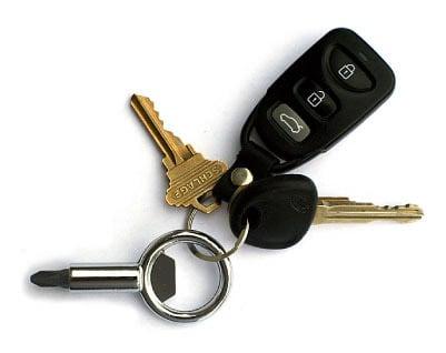 Screwpop Keychain Tool