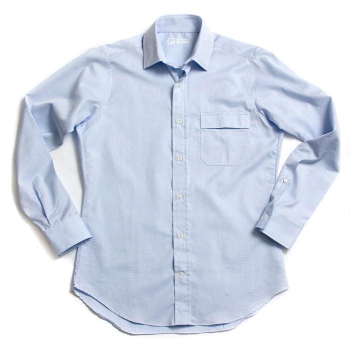 Outlier Pivot Sleeve Shirt