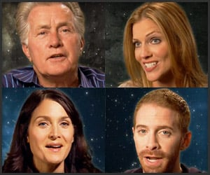 Voice Cast: Mass Effect 2