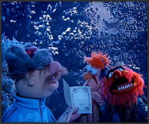 Muppets: Ringing the Bells