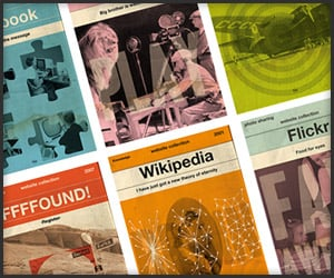 Web Services Book Covers