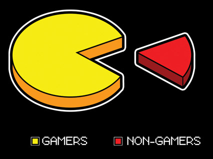 Gamers FTW T-shirt