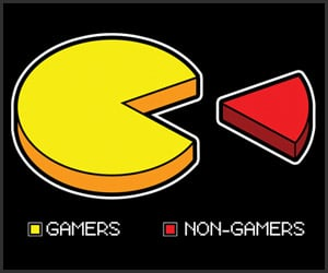 Gamers FTW T-shirt