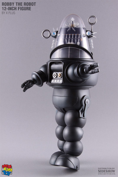 1:6 Robby the Robot
