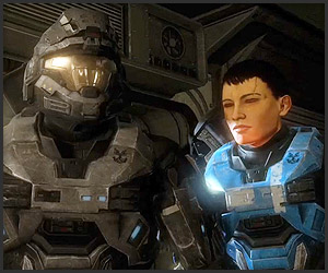 Debut Trailer: Halo: Reach