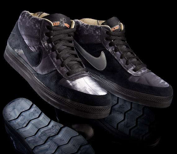 Nike 6.0 x Buzz Aldrin