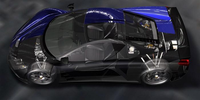 Kepler Motors Motion