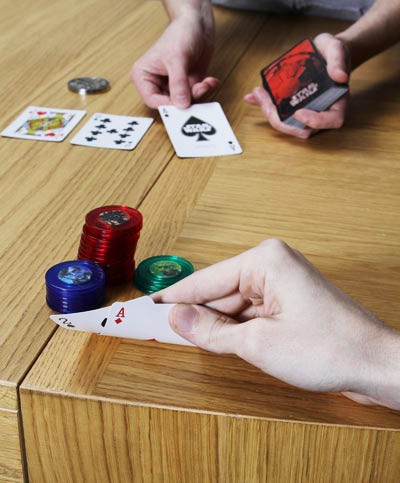 Star Wars Poker Chips