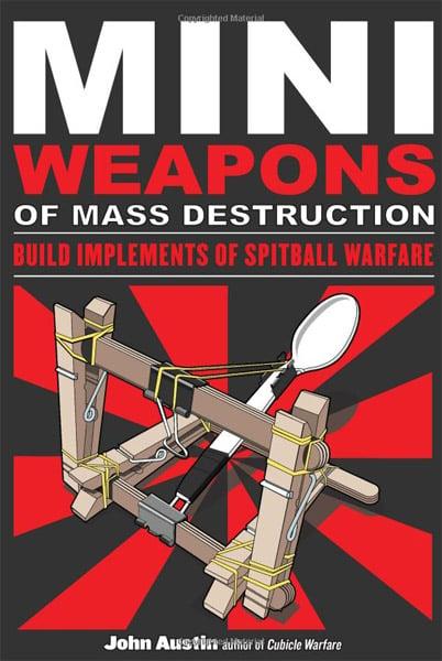 Mini WMDs
