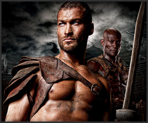 TV Trailer: Spartacus