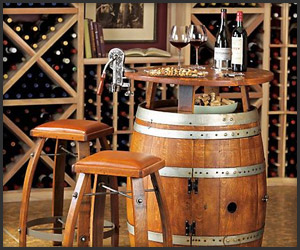 Wine Barrel Bistro