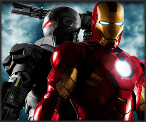 Movie Trailer: Iron Man 2