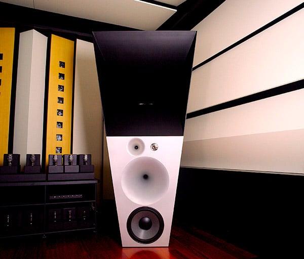 Magico Ultimate II Speakers