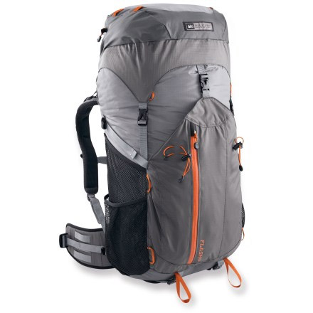 REI Flash 65 Backpack
