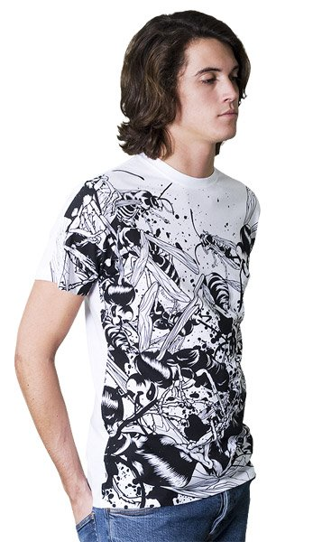 The Swarm T-shirt