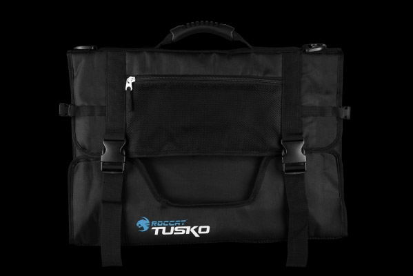 Tusko LAN Party Case