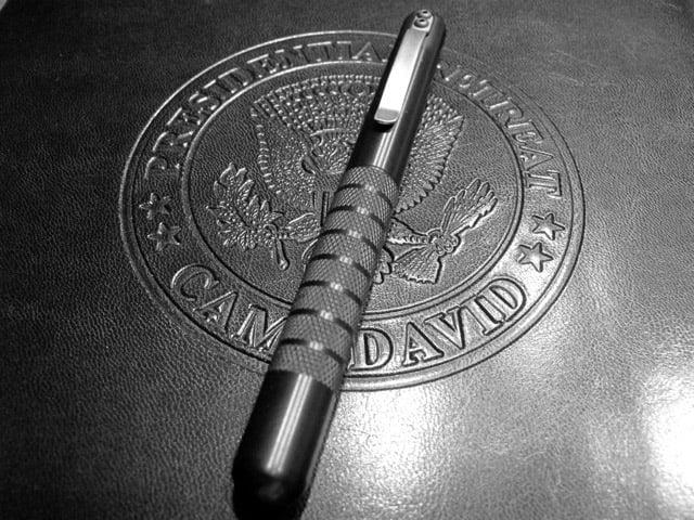 Embassy Pen