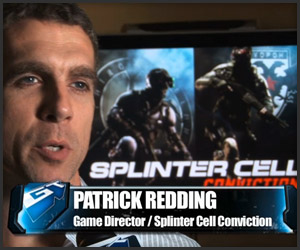 Hunter: Splinter Cell