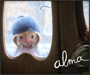 Short Film: Alma