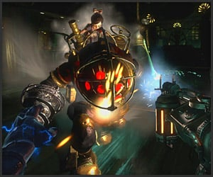 Gameplay x 3: Bioshock 2