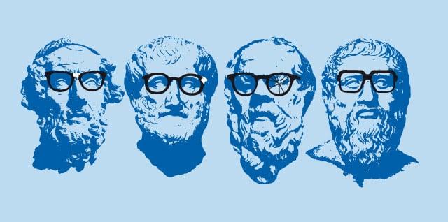 Ancient Geeks? T-shirt