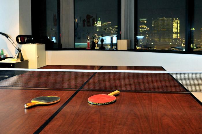 table&tennis