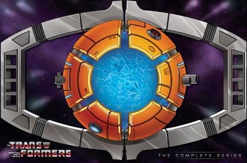 Transformers: Matrix Edition