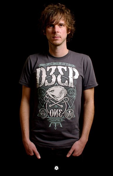Deep One/42 T-shirts