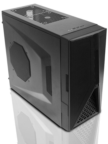 NZXT Hades Chassis