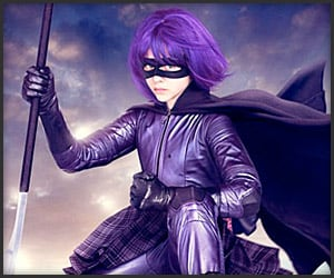 Hit Girl: Kick-Ass