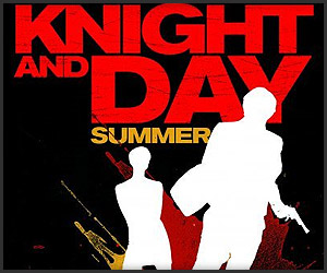 Trailer: Knight and Day