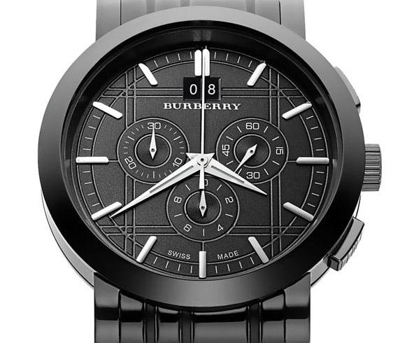Burberry E.L. Watch