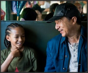 Movie Trailer: Karate Kid