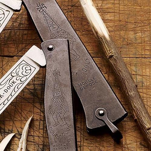Douk-Douk Knife