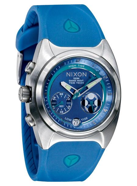 Nixon project Blue