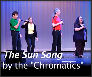 Video: The Sun Song