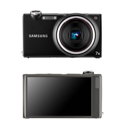 Samsung CL80 Camera