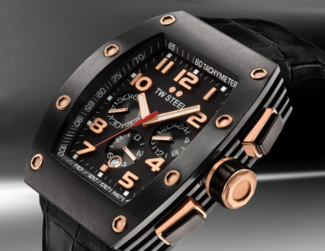CEO Tonneau Watch